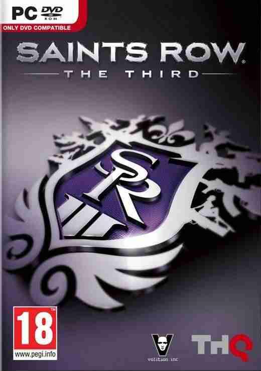 Descargar Saints Row The Third [MULTI5][SKIDROW] por Torrent